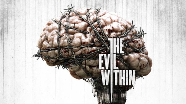 The Evil Within - Survival Horror Game