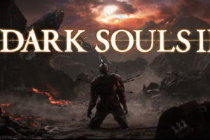 Dark Souls 2 – How to Get the Forgotten Key to Unlock Forgotten Doors