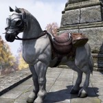 How to Get a Horse in The Elder Scrolls Online (ESO)