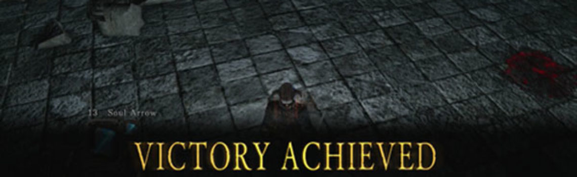How to Beat the Ruin Sentinels in Dark Souls 2