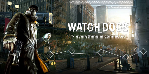 How to hack in Watch Dogs