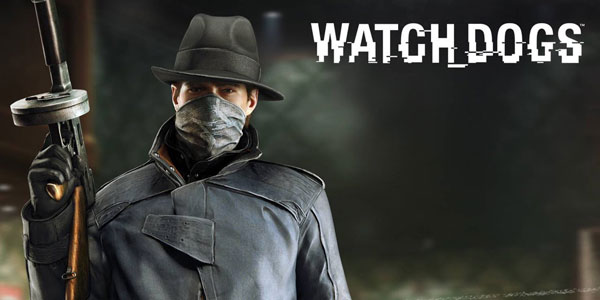 S Mobster Watch Dogs