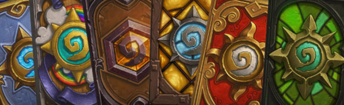 Hearthstone: Heroes of Warcraft – How to Unlock Card Backs