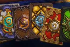 Hearthstone: Heroes of Warcraft – Unlockable Cards & Card Packs