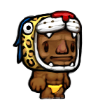 Spelunky - The Jungle Warrior