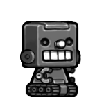 Spelunky - The Robot