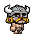 Spelunky - The Viking