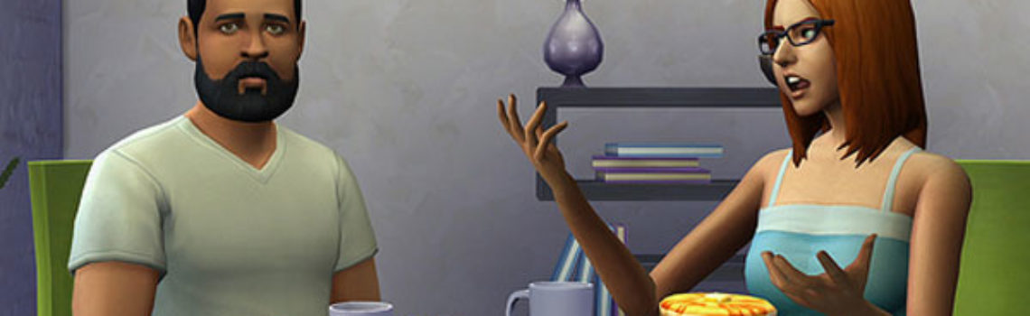 The Sims 4 – How to Edit Sim Motives & Mood