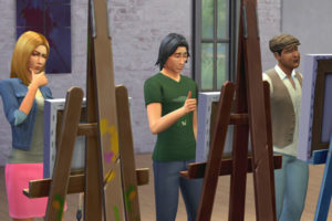 The Sims 4 – Easiest Ways to Make Money