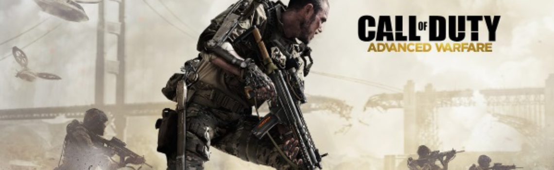 Call of Duty: Advanced Warfare – The Best Weapons for Multiplayer