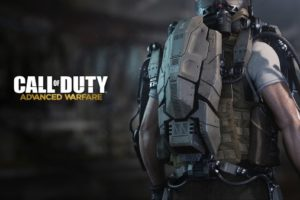 Call of Duty: Advanced Warfare – Unlock Headhunter Helmet