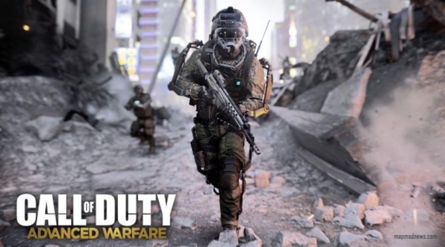 Call of Duty: Advanced Warfare – How to Rank Up Fast