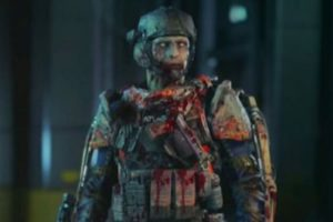 Call of Duty: Advanced Warfare – Unlock Zombie Armor & Skin