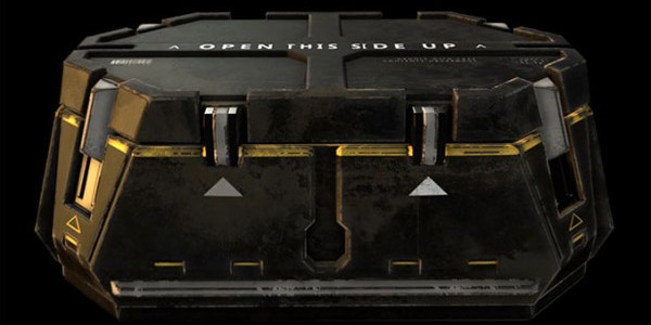 Call of Duty: Advanced Warfare - Supply Drops