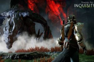 Dragon Age: Inquisition – Romance Options