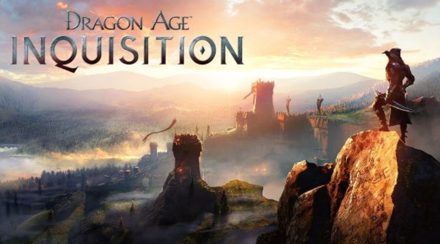 Dragon Age: Inquisition – Companion Locations