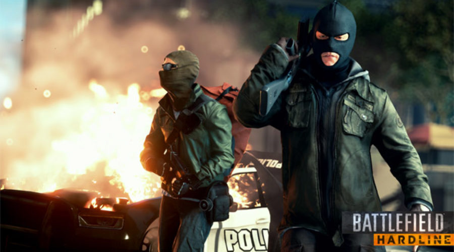 Battlefield: Hardline – Expert Level Unlocks