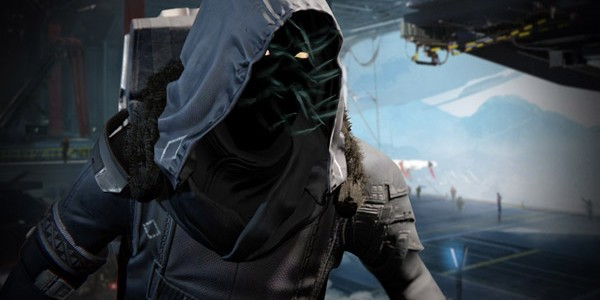 Destiny: Xur Inventory