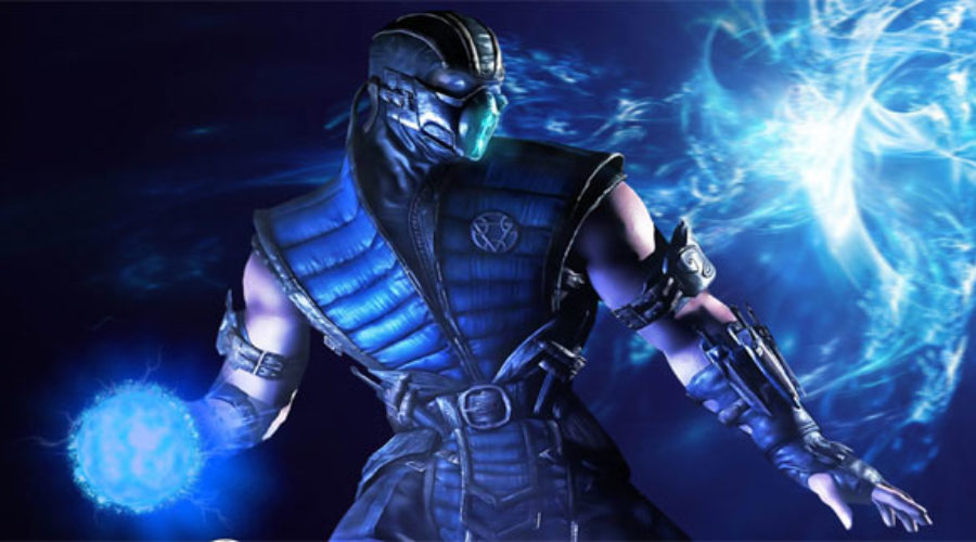 Mortal Kombat X – Unlockable Alternate Costumes