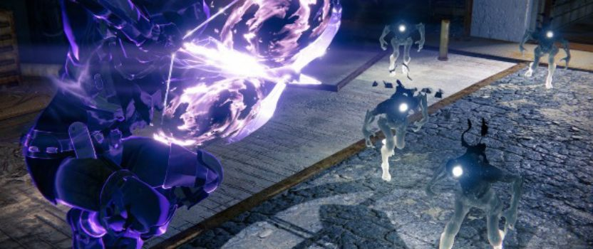 Destiny: The Taken King – Nightstalker Perk List (Updated)