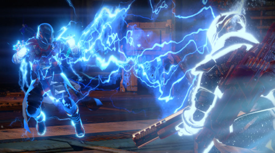 Destiny: The Taken King – Stormcaller Perk List (Updated)