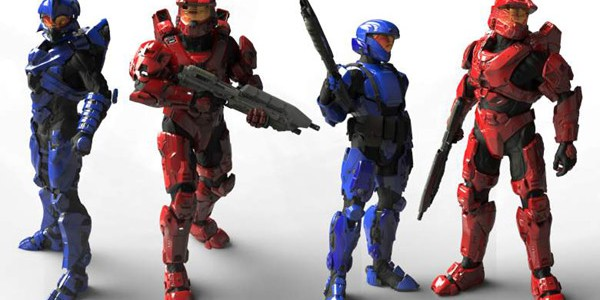 Halo 5 Guardians Unlockable Armor