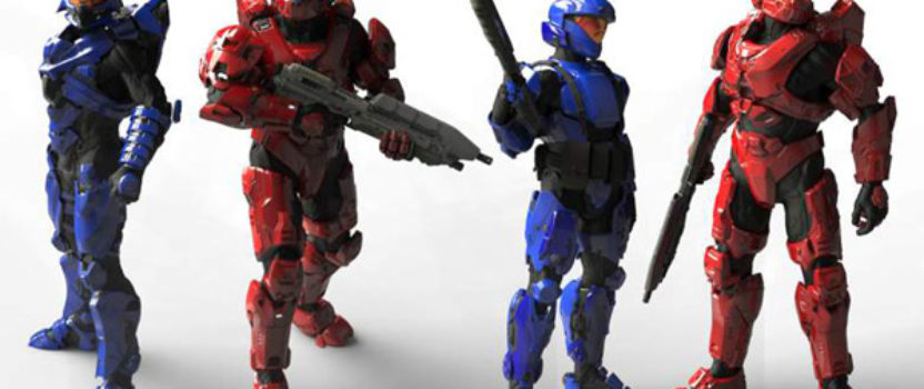 Halo 5: Guardians – How to Unlock Armor for Multiplayer