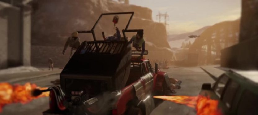 Dead rising 4 combo vehicle blueprint locations gametipcenter dead rising 4 combo vehicle blueprint locations malvernweather Images