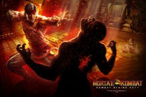 Mortal Kombat 9 (2011): Stryker's Fatalities – GameTipCenter