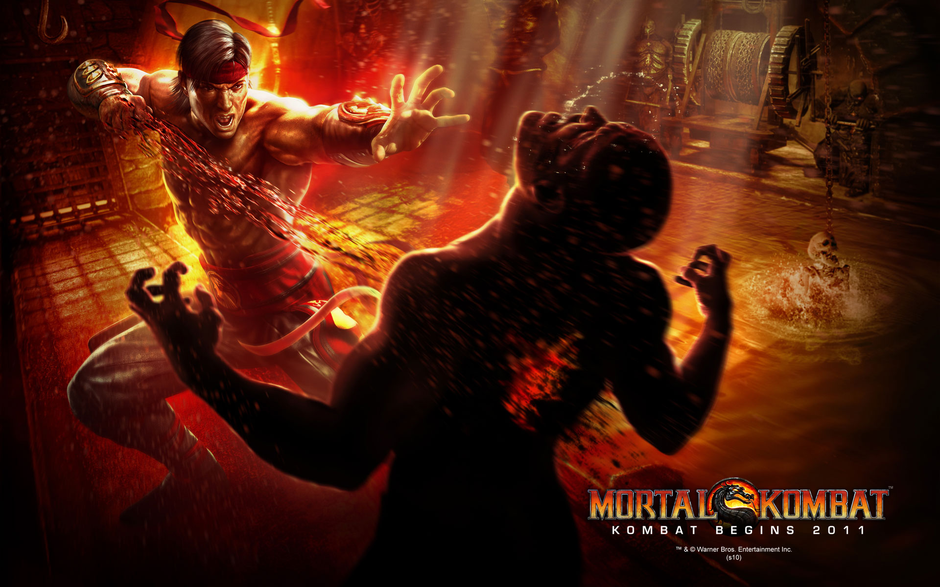 Mortal Kombat 9 2011 Cheats Unlockables Fatalites Babalities