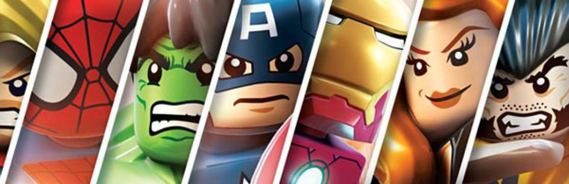 Lego Marvel Super Heroes – All Unlockable Characters