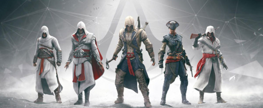 Assassin S Creed 4 Black Flag Unlockable Outfits Costumes
