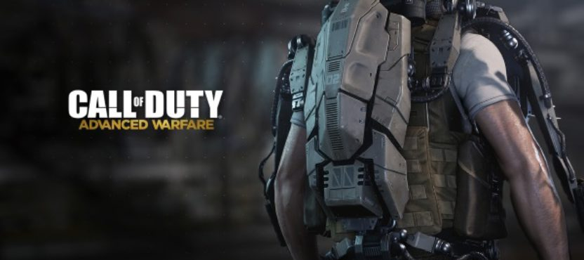 Call of Duty: Advanced Warfare – How to Boost – GameTipCenter