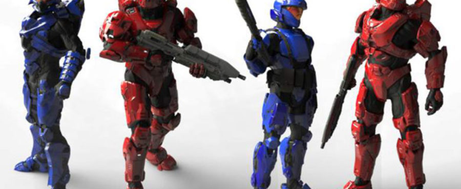 Halo 5 Guardians How To Unlock Armor For Multiplayer