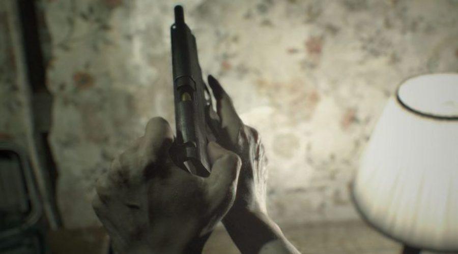 Resident Evil 7: Biohazard – How to Unlock Infinite Ammo