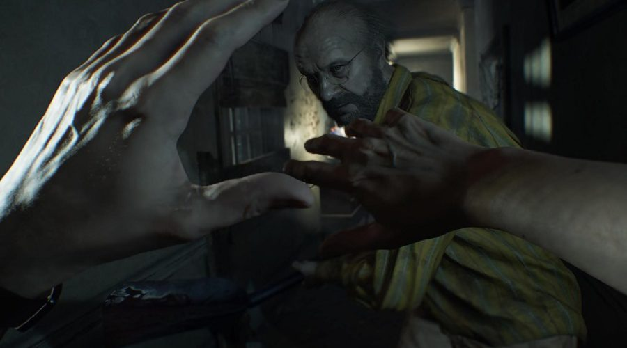 Resident Evil 7: Biohazard – How to do a 180 Quick Turn